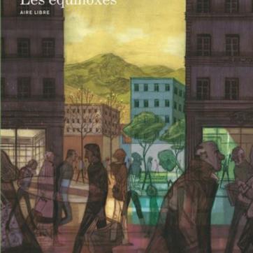 Pedrosa Les Equinoxes