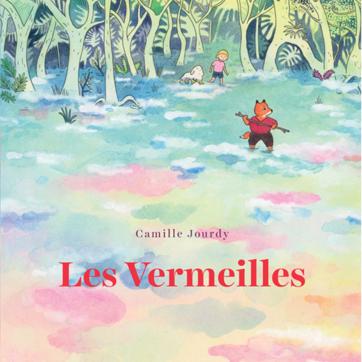 Camille Jourdy Les Vermeilles